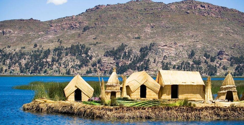 Découvrez le Pérou avec Voyage Privé