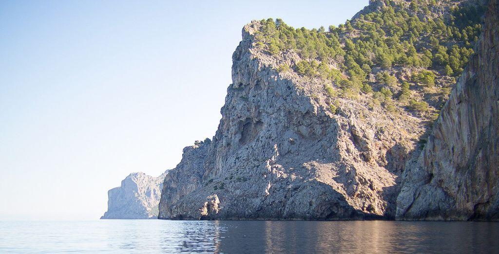Sin duda, Mallorca será un gran descubrimiento