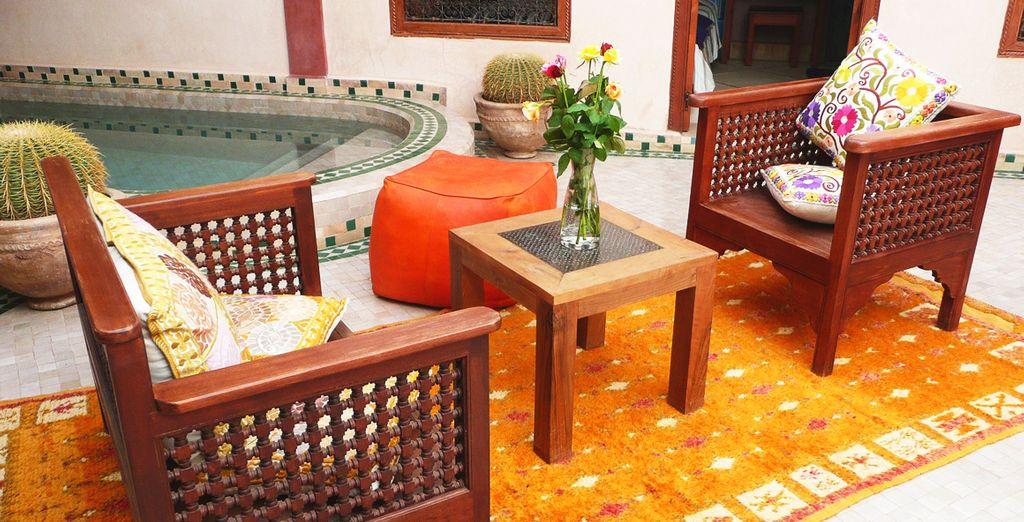 Marrakech n'a pas fini de vous surprendre - Riad Euphorbe Marrakech