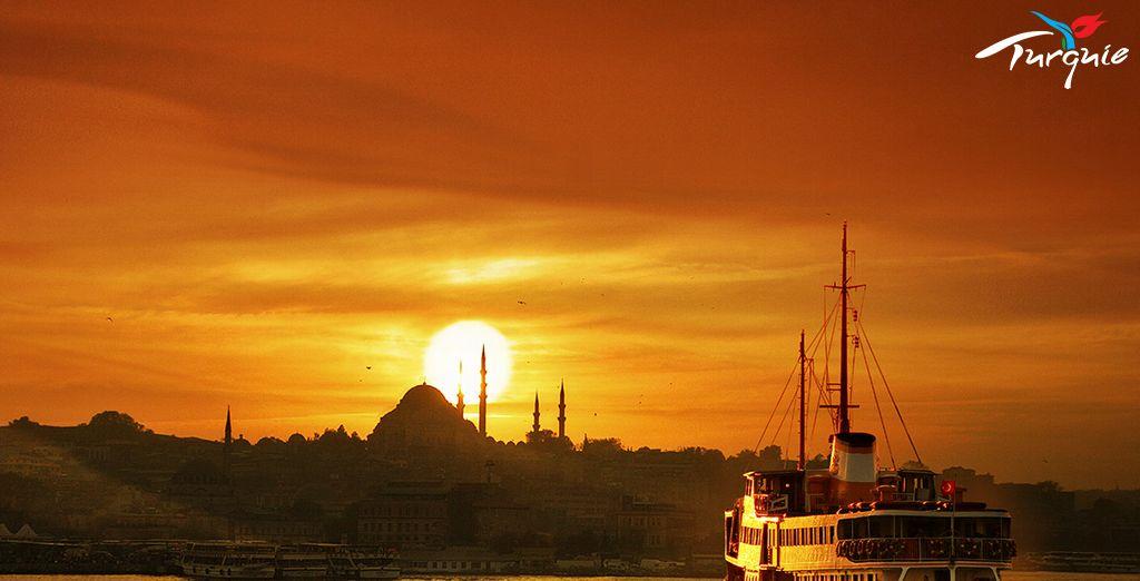 Hotels Pour Une Escapade A Istanbul : Avis hôtel the point taksim voyage priv�