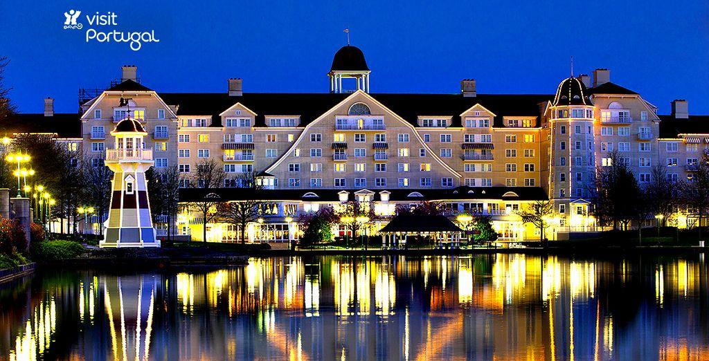 Disney U0026 39 S Newport Bay Club U00ae 4  Voyage Priv U00e9   Jusqu U0026 39  U00e0