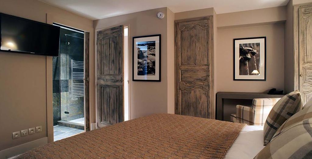 h tel alta peyra h tel spa 4 voyage priv jusqu 39 70. Black Bedroom Furniture Sets. Home Design Ideas