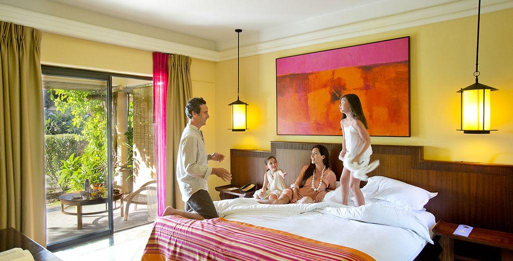 village club med la plantation d 39 albion 5 tridents voyage priv. Black Bedroom Furniture Sets. Home Design Ideas