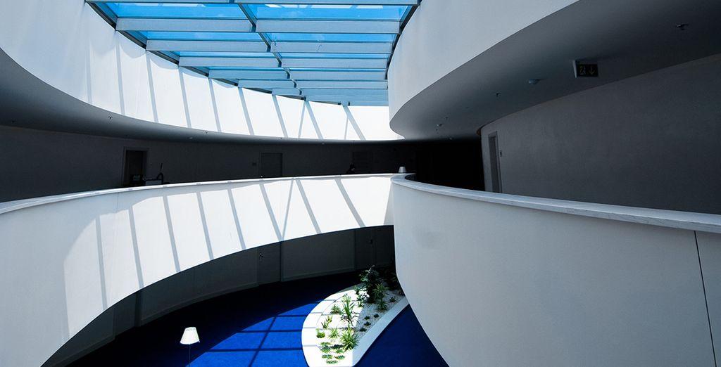 Avis falkensteiner hotel spa iadera 5 voyage priv for Hotel design zadar