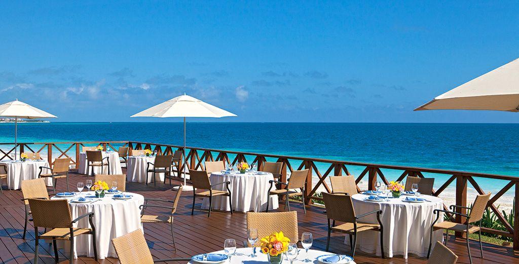 Le Now Sapphire vous ouvre ses portes... - Hôtel Now Sapphire Riviera Cancun 5* Puerto Morelos