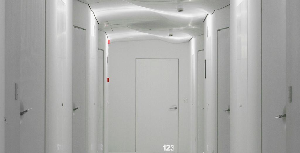 Silken puerta america 5 voyage priv jusqu 39 70 - Silken puerta de america ...