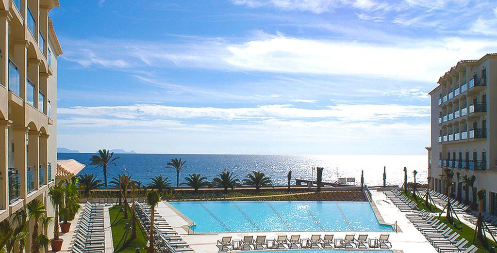 H tels province de santa cruz derni re minute for Hotel reservation derniere minute