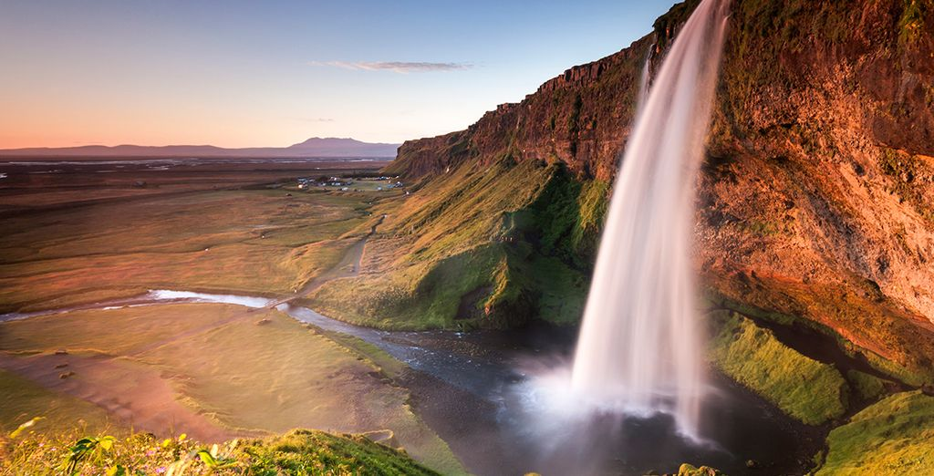 This beautiful island never fails to enchant you - Adventurous Iceland and Northern Lights Reykjavik