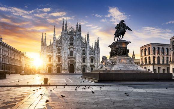 Klima Hotel Milano Fiere 4*
