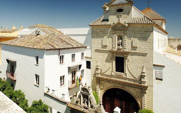 Puerto De Santa Maria España