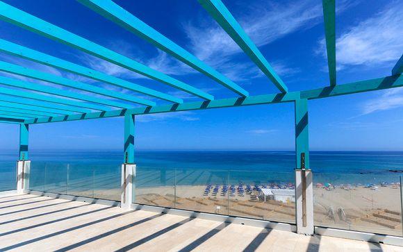 Casteldoria Beach Resort 4*