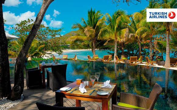 Mauricio Tamarina Tamarina Golf Spa Boutique Hotel 4* desde 1.615,00 €