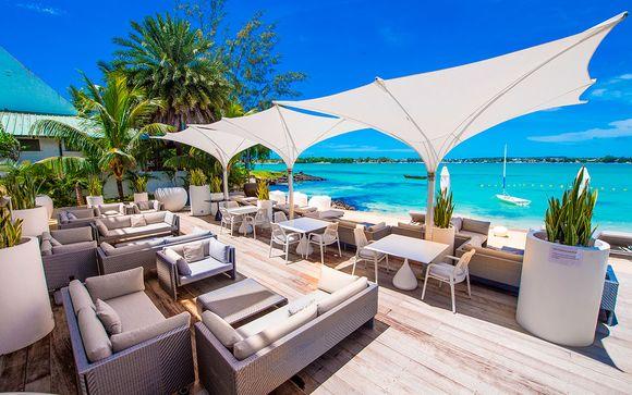 Mauricio Grand Baie  Baystone Boutique Hotel  Spa 5* desde 1.675,00 €