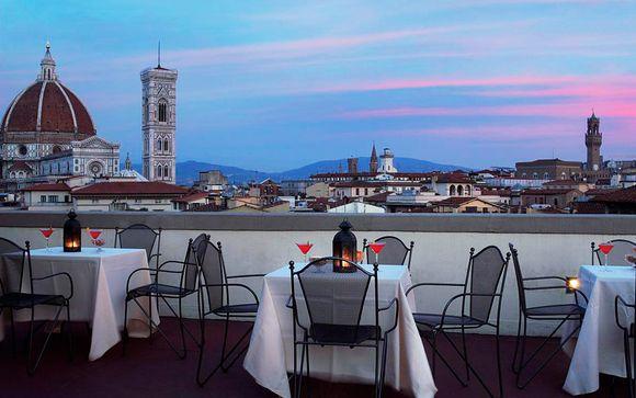 Italia Florencia – B4 Astoria 4* desde 90,00 ? Florencia Italia en Voyage Prive por 90.00 EUR€