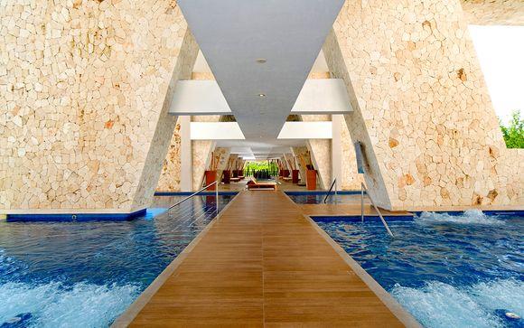 México Riviera Maya  Hotel Grand Sirenis Riviera Maya 5* desde 1.039,00 €