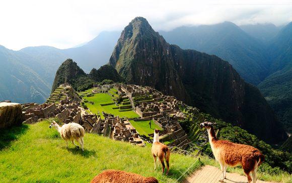 Perú Lima Por el camino Inca desde 2.285,00 €