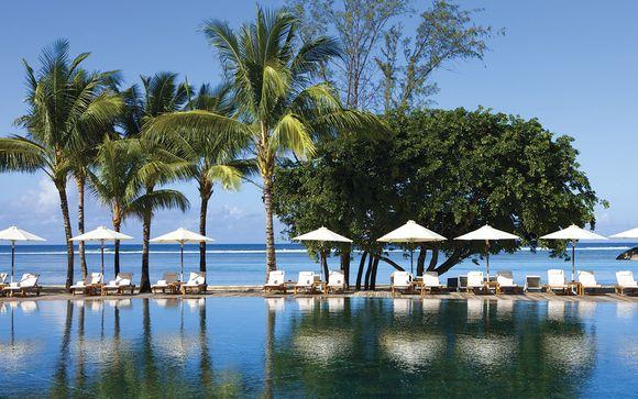 Mauricio Bel Ombre Outrigger Mauritius Beach Resort 5* desde 1.409,00 €