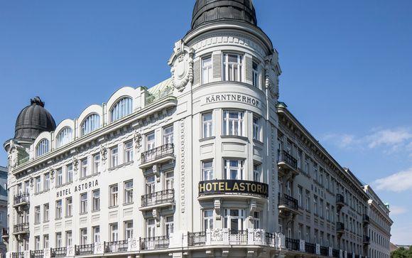 Austria Trend Hotel Wien 4*