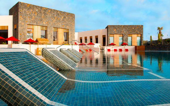 Fuerteventura: Lajares Pierre Vacances Origo Mare 4*