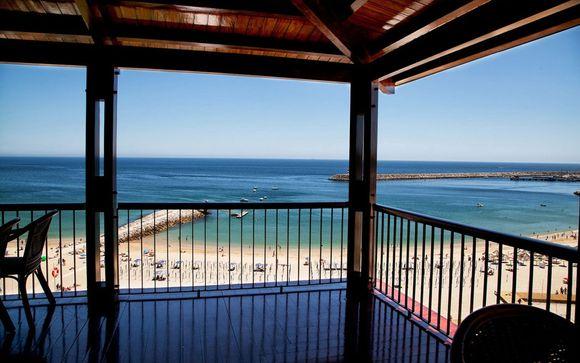 Portugal Sesimbra Hotel Do Mar 4* desde 90,00 €