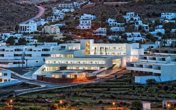 España Níjar Hotel Spa Cala Grande 4* desde 70,00 €