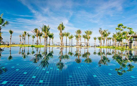 Hotel The Sands Khao Lak 5* Khao Lak Tailandia