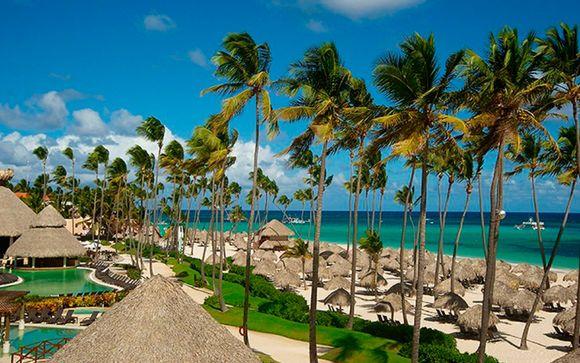 Now Garden Punta Cana 4*