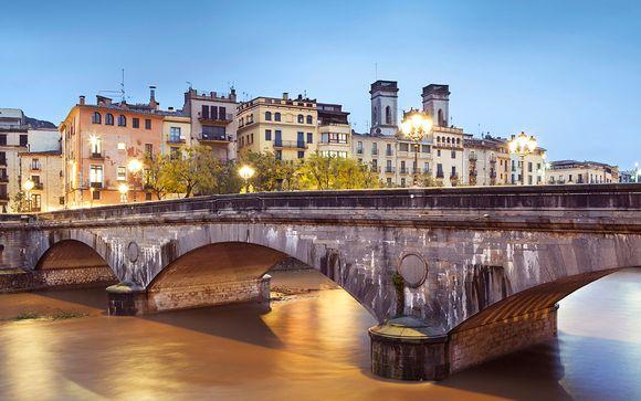 DoubleTree by Hilton Girona 4*