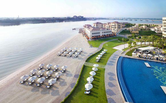 Abu Dhabi Emiratos Árabes Unidos