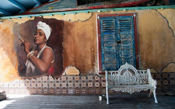 Combiné Melia Habana 5* et Mélia Marina Varadero 5*
