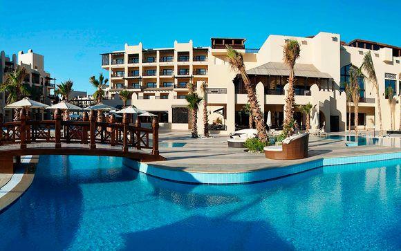 Derni res minutes en egypte voyage priv for Hotel derniere minute