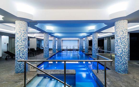 Hôtel Oura View Beach Club 5*