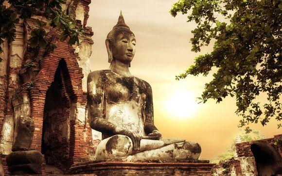Circuit Privatif Merveilles du Cambodge en 10 jours et extension
