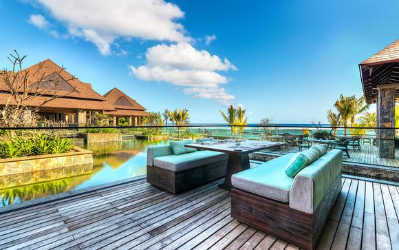 Ile Maurice Balaclava - Hôtel The Westin Turtle Bay Resort & Spa 5* à partir de 874,00 €