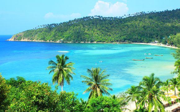Summer Luxury Beach Resort 4*