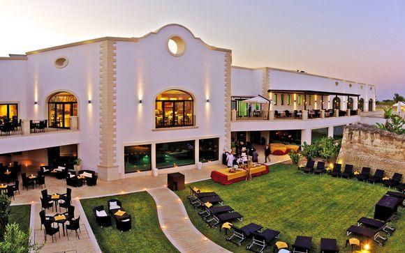 Doubletree by Hilton Acaya Golf Resort 4*S