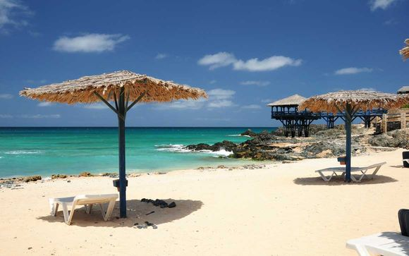 Atlantis Marine Club Beach Resort 4*