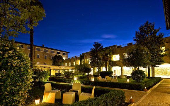Hotel Cenacolo 4*