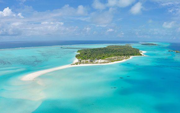Sun Island Resort 5* oppure Holiday Island Resort 4*