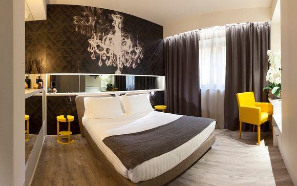 Albavilla Hotel & Co 4*S