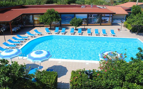 Club Aquilia Resort Nicolaus Club