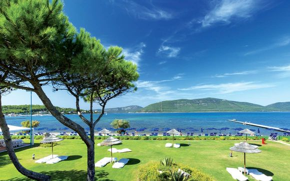 Corte Rosada Couple & Beach Resort 4*