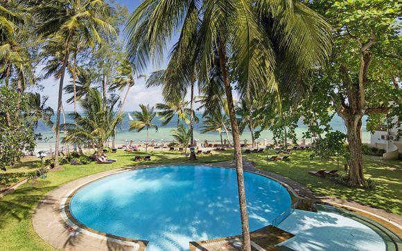 Neptune Village Beach Resort Diani 4*