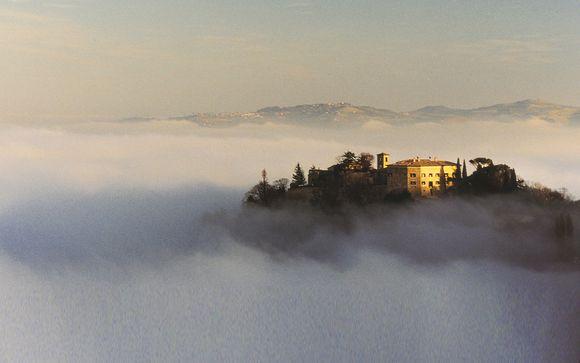 Palazzo Viviani 4*