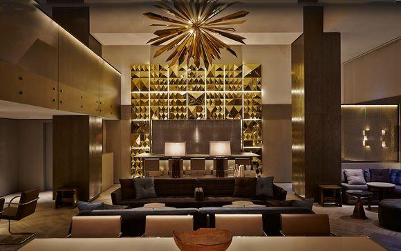 Morgans Hotel 4*