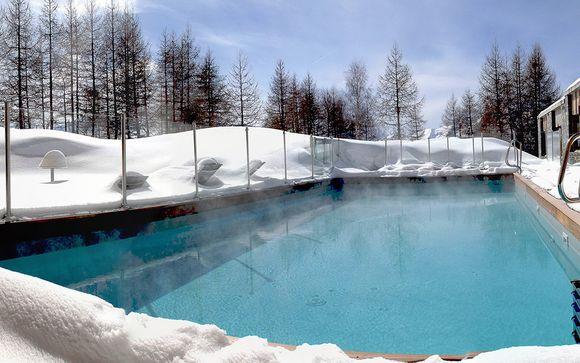 Hotel L'Alpenrose 4*