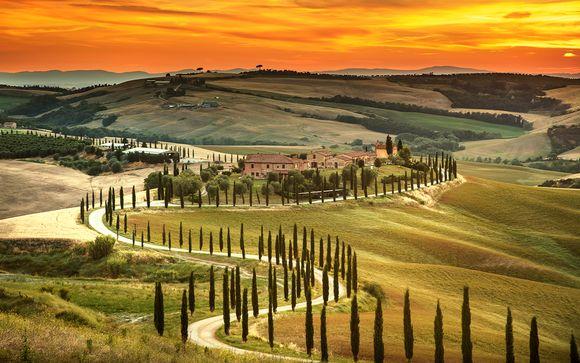 Treasures of Tuscany