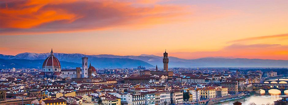 Top Ofertas a Florencia