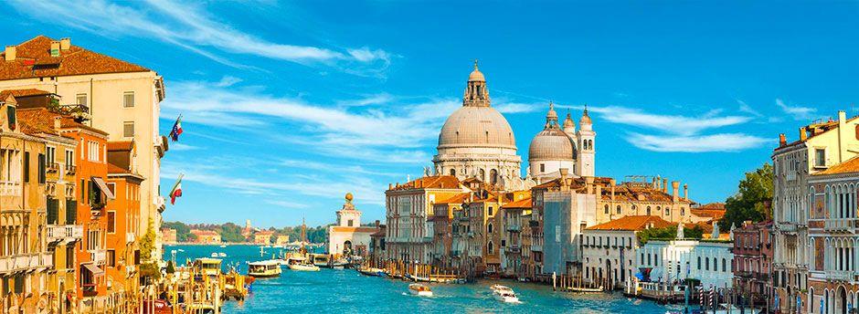 dernières minutes à Venise