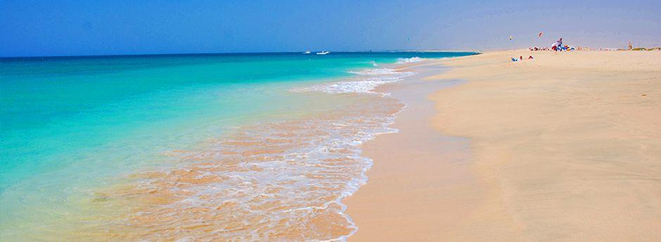 Weekend a Capo Verde